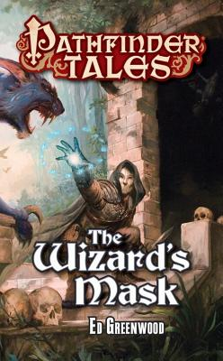 The Wizard+�s Mask By Greenwood, Ed (CON)